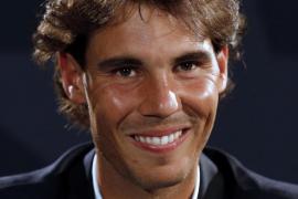Rafa Nadal será nombrado Hijo Adoptivo de Madrid