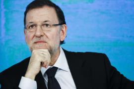 Rajoy pide al PP la movilización de su electorado
