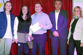 Aviba inaugura la temporada con una fiesta en el Victoria Club