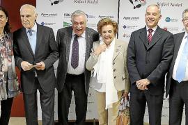 III Certamen Literario y Musical 'Rafael Nadal' en el Ágora