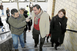 La jueza archiva el caso Eivissa Centre