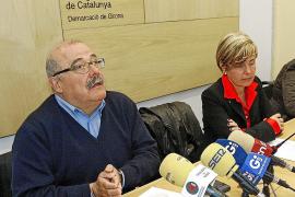 Dimiten 10 miembros de la ejecutiva del PSC de Girona por discrepancias con Navarro