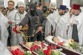 Kiev retoma su ofensiva antiterrorista tras el asesinato de un diputado