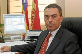 Sergio Bertrán será el futuro gerente de la CAEB