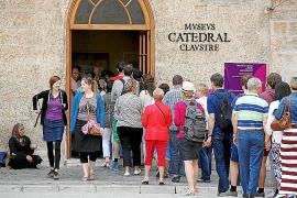 Balears lidera la caída del turismo extranjero en el primer trimestre de 2014