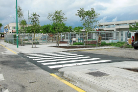 Marratxí invierte 850.000 euros en el asfaltado de calles y arreglo de aceras