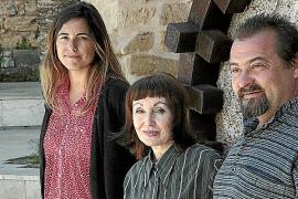 El Museu Es Baluard se abre a la final nacional de Poetry Slam