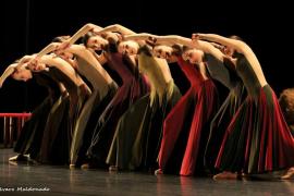 La danza toma la ciudad con el festival Palma amb la Dansa