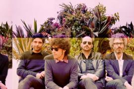 El rock angular de León Benavente recala en Palma