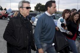 Ortega Cano ingresa en prisión en Zaragoza