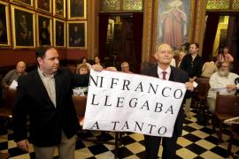 Cort insta al Gobierno a no indultar a los condenados por corrupción política