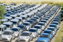 El Gobierno cuestiona el impuesto balear sobre la venta de coches usados