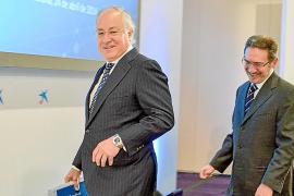 CaixaBank gana 152 millones de euros durante el primer trimestre del año 2014