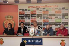 Las peñas del Mallorca califican de «ineptos, prepotentes y cobardes» a los directivos