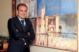 Gabriel Escarrer Jaume, elegido 'Empresario del Año' por Condé Nast Traveler