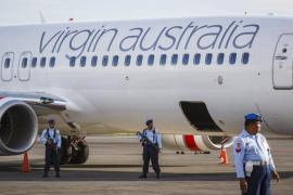 El 'secuestro' del avión a Bali se reduce a un incidente con un pasajero borracho