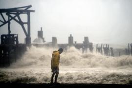 La tormenta tropical 'Agatha' deja 16 muertos, decenas de desaparecidos  y miles de evacuados