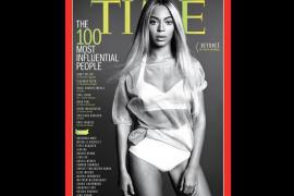 Miley Cyrus y Beyoncé, entre las cien personas más influyentes