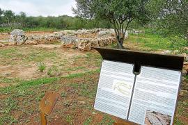 El Ajuntament pide al Govern la mejora de diferentes vías de Portocolom