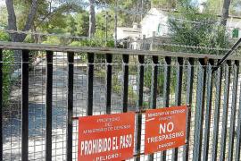 Defensa prefiere subastar el polvorín de Porreres antes de cederlo al Ajuntament