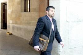 Suspendido el juicio contra Martí Asensio por incomparecencia de su abogado
