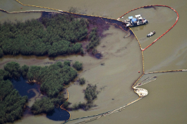 La Casa Blanca , «preparada para lo peor» tras el fracaso de BP de frenar el vertido