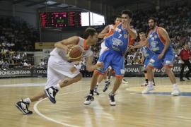 Burgos frena la euforia del ViveMenorca (65-69)