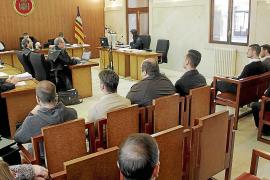La Audiencia tiene que suspender un juicio por carecer de magistrados