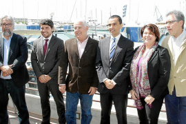 El Salón Náutico de Palma de este año será el mayor expositor del Mediterráneo de superyates