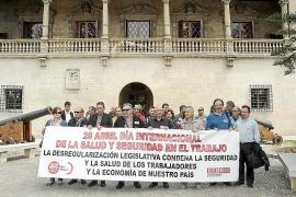 Balears es la comunidad con más accidentes laborales de toda España