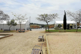 Marratxí construirá un nuevo recinto ferial en Sant Marçal para «desestacionalizar el turismo insular»