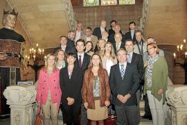 La comisión Any Arxiduc se constituye y definirá en mayo el programa para 2015