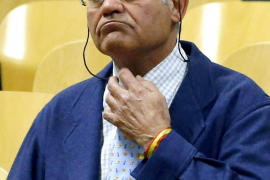 El juez abre juicio a Díaz Ferrán e impone fianzas de 1.100 millones a los once acusados