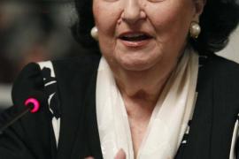 Montserrat Caballé, imputada por fraude fiscal