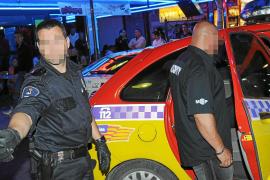 Arrestado un portero de un bar de Punta Ballena tras dar una paliza a un británico