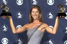 Celine Dion, embarazada de mellizos