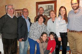 65 aniversario de María Simó