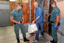 Un apuñalamiento en Son Gotleu destapa a parte de una banda de ladrones en Mallorca