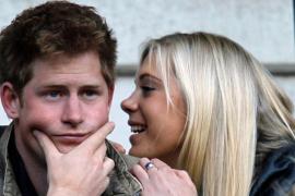 El príncipe Enrique y su novia Cressida Bonas ponen fin a su relación