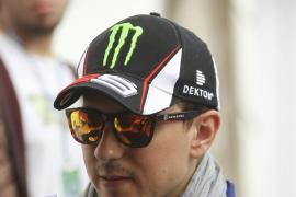 Lorenzo: «Jerez normalmente es bueno para Yamaha»