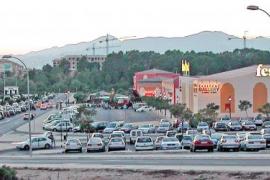 Marratxí desiste de la solicitud de declarar el municipio Zona de Gran Afluencia Turística