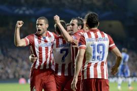 El Atlético regresa a la final 40 años después, donde le espera el Real Madrid