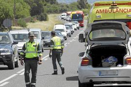 El PSM se queda solo en su oposición al proyecto de la autopista hasta Campos