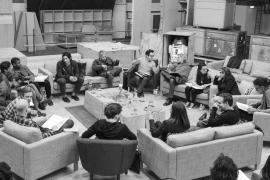¿Quién es quién en Star Wars VII?