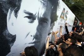 El mundo de la Fórmula 1 recuerda a Ayrton Senna en el 20 aniversario de su muerte