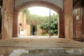 La falta de financiación cierra los edificios históricos de Palma