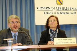La crisis también reduce el interés por formar parejas de hecho en Balears