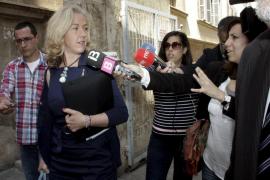 La jueza retira la imputación de San Gil por las oposiciones amañadas