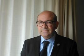 Jesús González, secretario general del Ib-Salut tras dimitir Juana María Juan