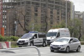 Nuevo accidente frente al semáforo del Palacio de Congresos